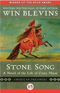 An extraordinary Pulitzer-award nominee, this book is the story of Crazy Horse, a Native American visionary and warrior.