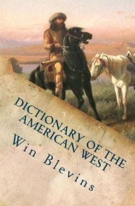 A complete reference book that any reader who loves the West or Western United States should have.