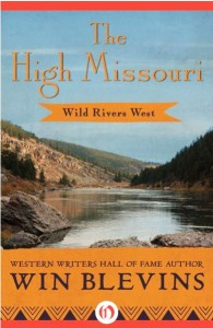 A spiritual quest turns into a frontier adventure in this gripping installment in Western Writers Hall of Fame author Win Blevins's breathtaking series about the discovery of America's Northern rivers and mountains. Open Roads Media.