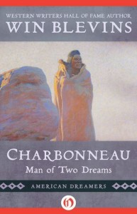 The son of Sacajawea and a French fur trapper, Charbonneau was born on the Lewis and Clark Expedition.  He was as comfortable with royalty as with the wilderness, but finally chose wild places of the West for his home.