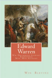 One of the few first-hand accounts of the West before white people arrived. A must read for American history buffs and anyone interested in the adventures and lives of the original Mountain Men.